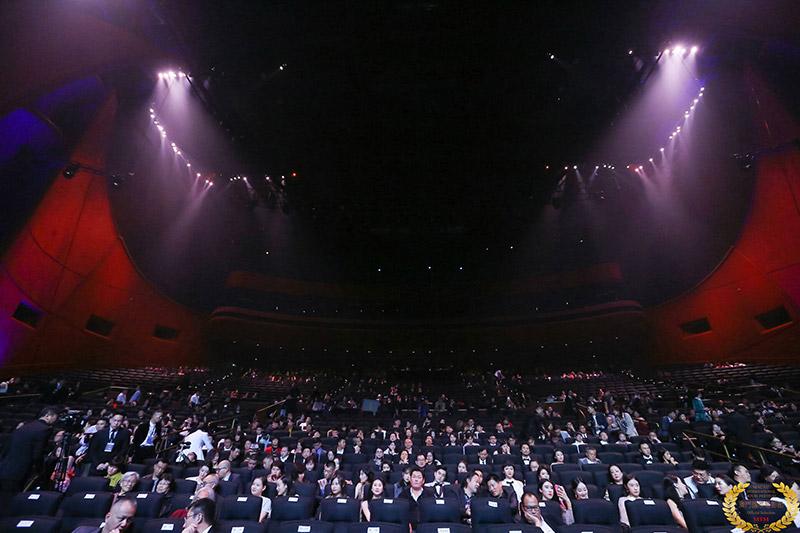 澳门国际电影节2